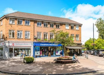 Thumbnail 3 bed flat to rent in Oakdene Parade, Cobham