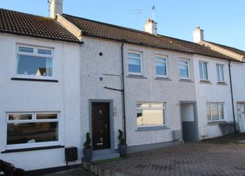 Thumbnail 3 bed terraced house for sale in Stuart Road, Carmunnock, East Renfrewshire, Glasgow