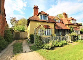 Thumbnail 3 bed semi-detached house for sale in 13 High Street, Abingdon