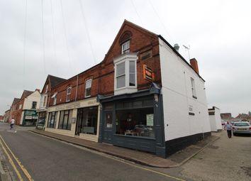 Thumbnail 2 bed flat to rent in Claye Street, Long Eaton, Nottingham