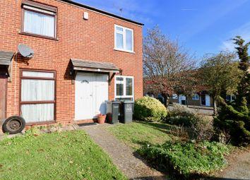 Thumbnail 2 bedroom end terrace house to rent in Apsledene, Gravesend