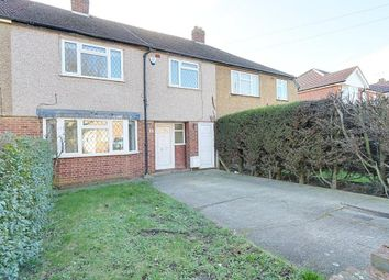 Thumbnail 3 bed terraced house to rent in Walnut Way, Ruislip