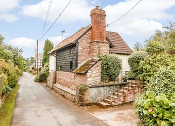 Thumbnail 2 bed cottage for sale in Bridge Lane, Wellington, Hereford, Herefordshire