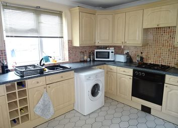 Thumbnail 3 bed end terrace house to rent in Maritime Street, Pontypridd