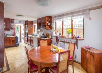 Thumbnail 3 bed terraced house for sale in Harringay Road, London