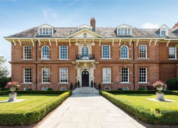 Thumbnail 2 bed property for sale in The Mansion, Balls Park, Hertford