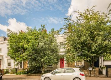 Thumbnail 4 bed terraced house to rent in De Beauvoir Road, De Beauvoir Town