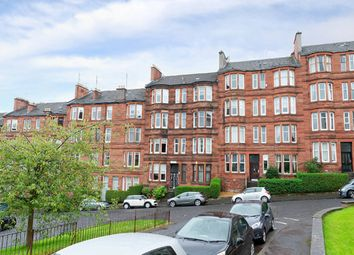 Thumbnail 1 bed flat for sale in Thornwood Avenue, Glasgow