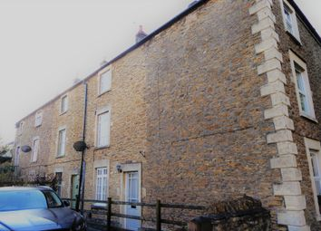 Thumbnail 3 bed terraced house for sale in Orchard Street, Frome