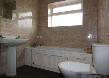 Thumbnail 2 bed flat to rent in Warrington Road, Whiston, Prescot