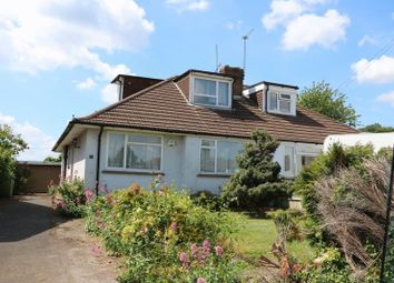 Thumbnail 2 bed semi-detached bungalow for sale in Wood Lane Close, Flackwell Heath, High Wycombe