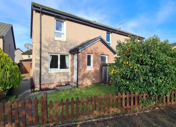 Thumbnail 2 bed property for sale in Fulmar Road, Lossiemouth