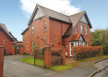 Thumbnail 4 bed detached house for sale in Oxford Road, Llandrindod Wells, Powys