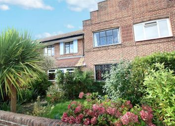 Thumbnail 4 bed terraced house for sale in Hurst Avenue, Worthing, West Sussex