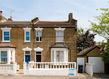 Thumbnail 3 bed semi-detached house for sale in Terrick Road, Alexandra Park