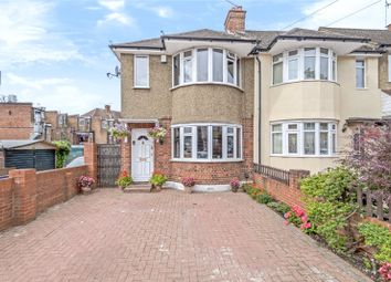 Dulverton Road, Ruislip, Middlesex HA4. 2 bed end terrace house