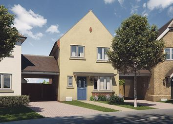 "Thumbnail 3 bed property for sale in ""The Elmswell"" at London Road, Great Notley, Braintree"