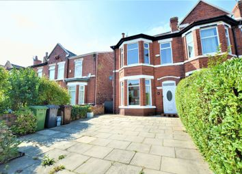Thumbnail 2 bed semi-detached house to rent in Chestnut Street, Southport