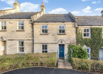 4 bed terraced house for sale in Lansdown Heights, Lansdown, Bath, Somerset BA1