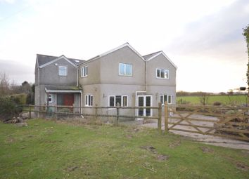 Thumbnail 5 bed detached house to rent in Rose Cottage, Pantypwllau, Coity