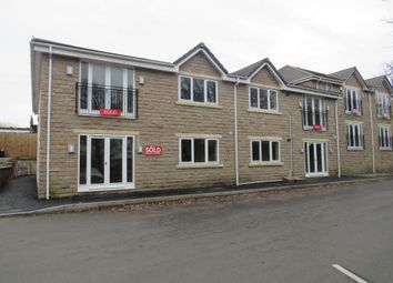 Thumbnail 2 bed flat to rent in Lafford Lane, Upholland, Skelmersdale