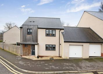 Thumbnail 3 bed semi-detached house for sale in Belmont Way, Tiverton