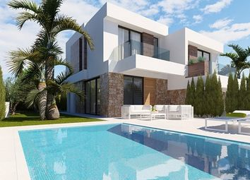 Thumbnail 3 bed villa for sale in Finestrat, Valencia, Spain