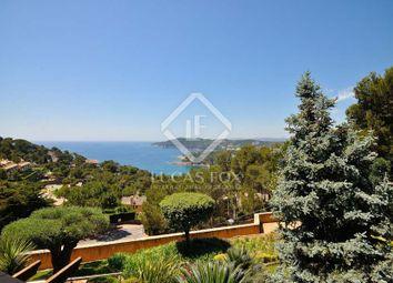 Thumbnail 6 bed villa for sale in Spain, Costa Brava, Llafranc / Calella / Tamariu, Cbr6577