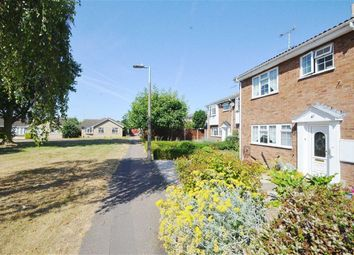 Thumbnail 3 bed terraced house for sale in Aylesbeare, Shoeburyness, Southend-On-Sea