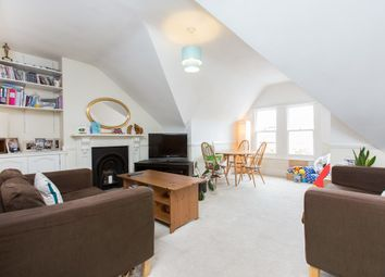 Thumbnail 2 bed flat to rent in Huron Road, London