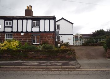 Thumbnail 2 bed cottage for sale in The Rake, Bromborough, Wirral