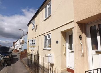 Thumbnail 2 bed terraced house for sale in Huish, Yeovil