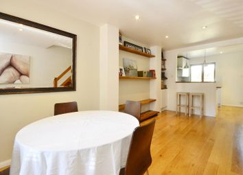Thumbnail 2 bed property to rent in Borrodaile Road, Wandsworth