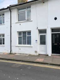 Thumbnail 5 bed terraced house to rent in Washington Street, Brighton