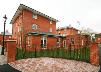 Thumbnail 2 bed flat to rent in Monachus Row, The Fairways, Hartley Wintney