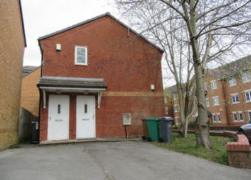 Thumbnail 2 bed maisonette for sale in Chelsfield Grove, Chorlton, Manchester.
