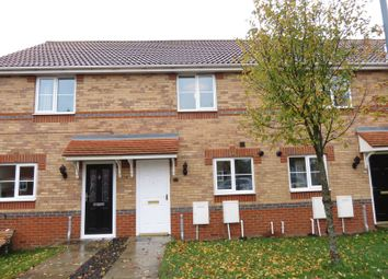 Thumbnail 2 bedroom terraced house to rent in Regent Court, South Hetton, Durham