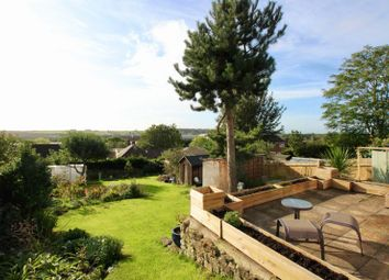 Thumbnail 4 bed semi-detached bungalow for sale in Hillside Avenue, Lincoln