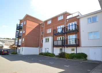 Thumbnail 2 bed flat to rent in Beaumont Court, Abercromby Avenue