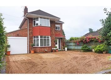 Thumbnail 3 bed detached house for sale in Avondale Avenue, Staines-Upon-Thames