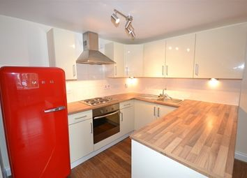 Thumbnail 2 bed flat to rent in St. Martins Close, Harpenden