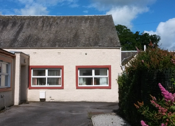 Thumbnail 2 bed semi-detached bungalow for sale in St Peter's Court, Dalbeattie
