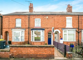 Thumbnail 3 bed terraced house for sale in St. Marks Road, Saltney, Chester