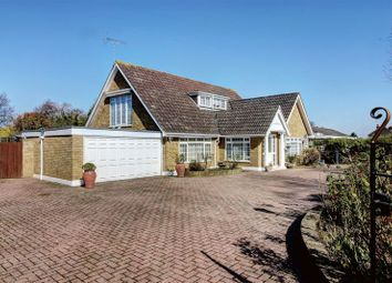 Thumbnail 4 bed bungalow for sale in Blakes Lane, New Malden