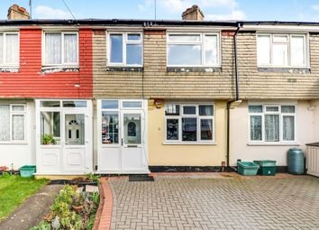 2 bed terraced house for sale in Meadway, Tolworth, Surbiton KT5