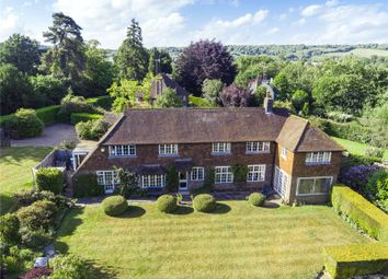 Thumbnail 5 bed detached house for sale in Hammerfield Drive, Abinger Hammer, Dorking, Surrey