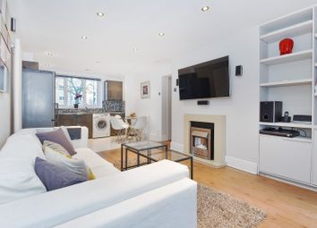 Thumbnail 2 bed flat to rent in Hayward Gardens, Putney