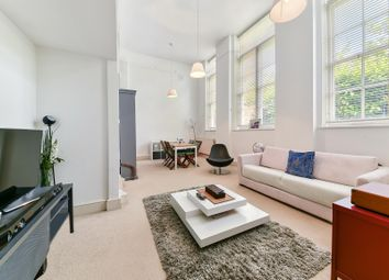 Thumbnail 1 bed flat to rent in Shillington Old School, 181 Este Road, London