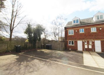 Thumbnail 3 bedroom semi-detached house for sale in Springs Meadow, Bradford