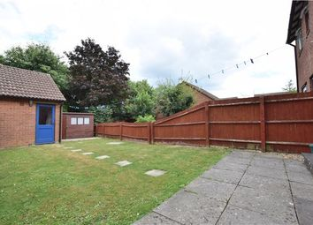 Thumbnail 3 bed semi-detached house for sale in Stubble Close, Oxford
